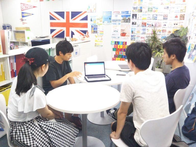 留学の不安や疑問をサクッと解決! トビタテ!留学JAPAN プログラム相談会@仙台