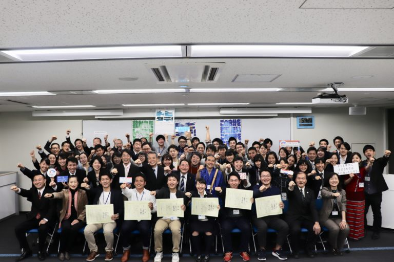 【報告】留学発表会 & 懇親会@関西