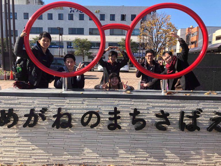 【報告】今頃ですが、12/1・12/2 北信越合宿~金沢・鯖江~しました!!!(鯖江編)