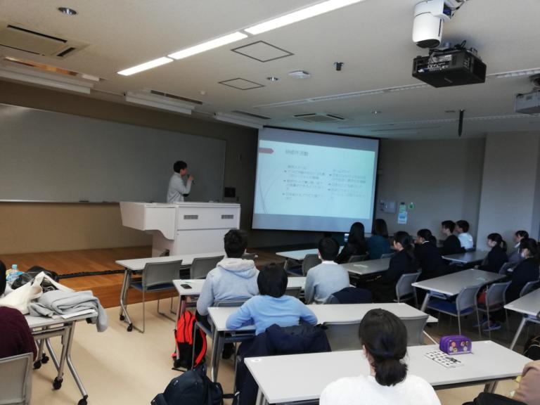 広島開催!留学体験発表会&計画ブラッシュアップ会