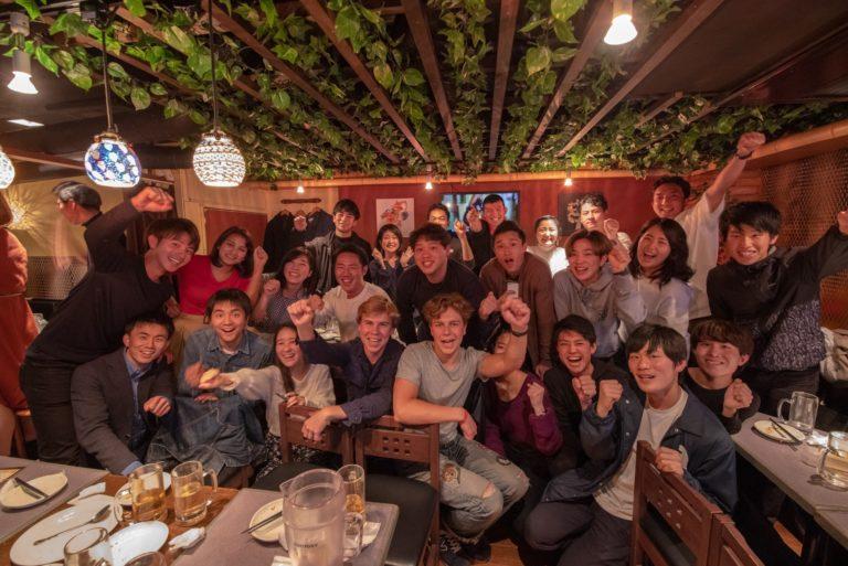 【報告】とまりぎ関東!Welcome Party 2019