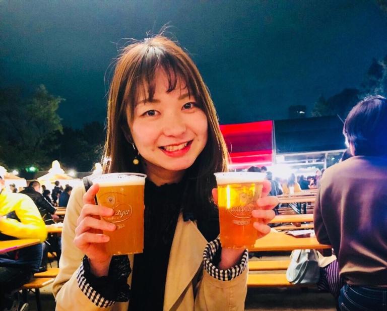 第14回:岡田 美優さん(多様性人材コース ・5期生)