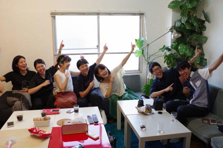 【活動報告&次回予告】とまりぎ関西「学生最後の夏やで!アホしようや!大会議」@神戸