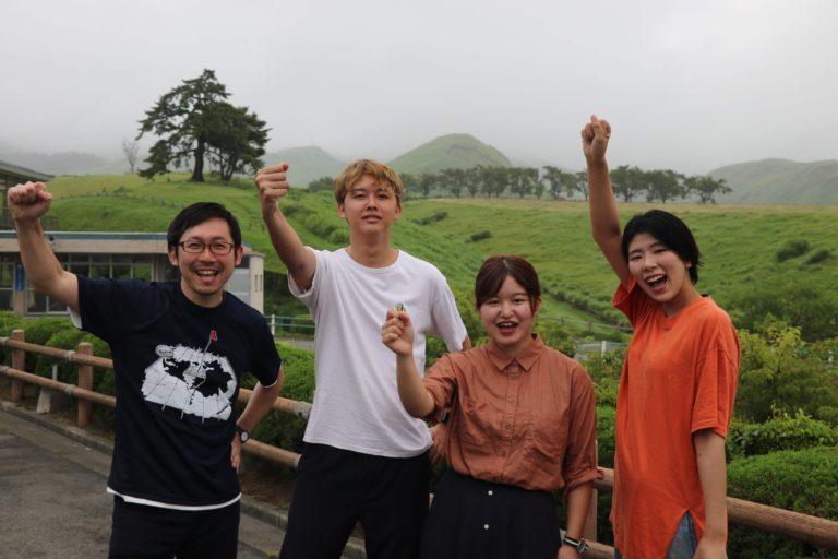 【報告・九州】とまりぎ九州エヴァンジェリスト合宿