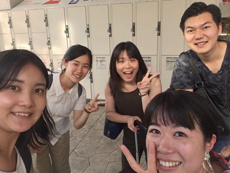 【報告】トビタテ東海合宿@岐阜県高山市