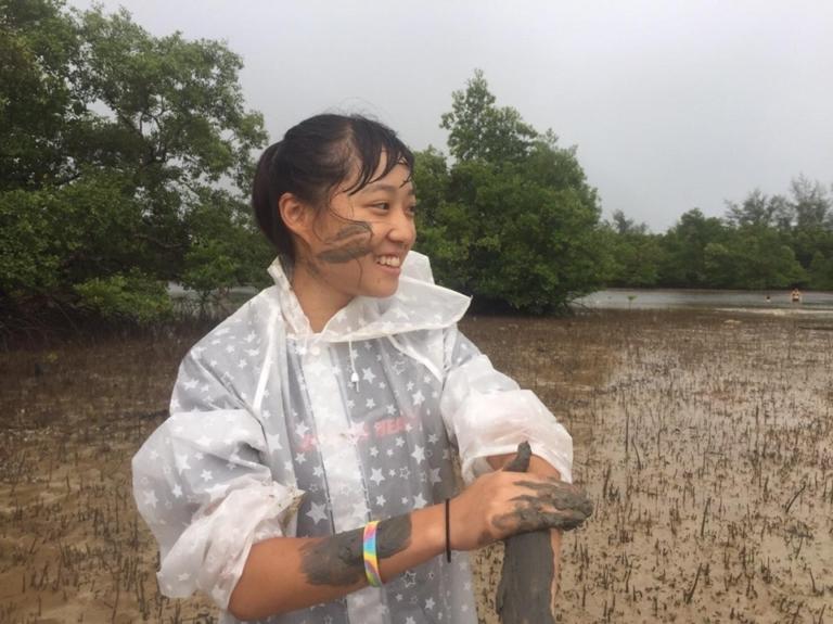 第88回とまりぎインタビュー:福間良美さん【「発展途上国で活躍する看護師を目指す」きっかけをくれた留学】