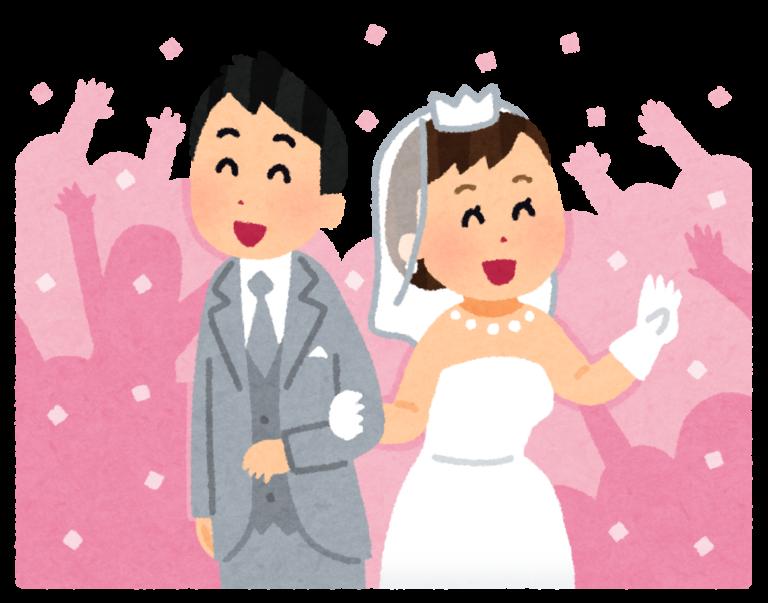 【予告】結婚を語ろう!オンライン飲み会(zoom開催)