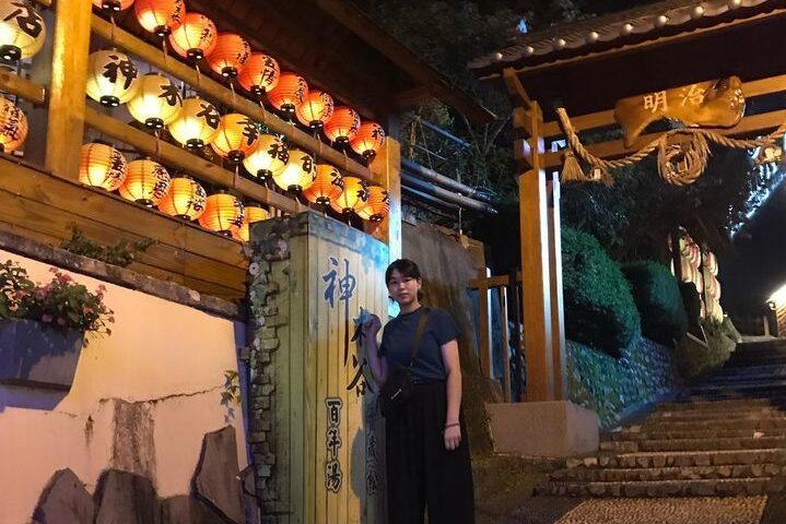 第167回とまりぎインタビュー:川野七海さん【京町温泉郷を盛り上げたい!】