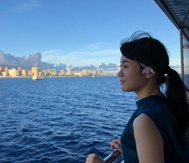 第164回とまりぎインタビュー記事:阿部紗千さん【ネパールが教えてくれた想像を超えたセカイ】