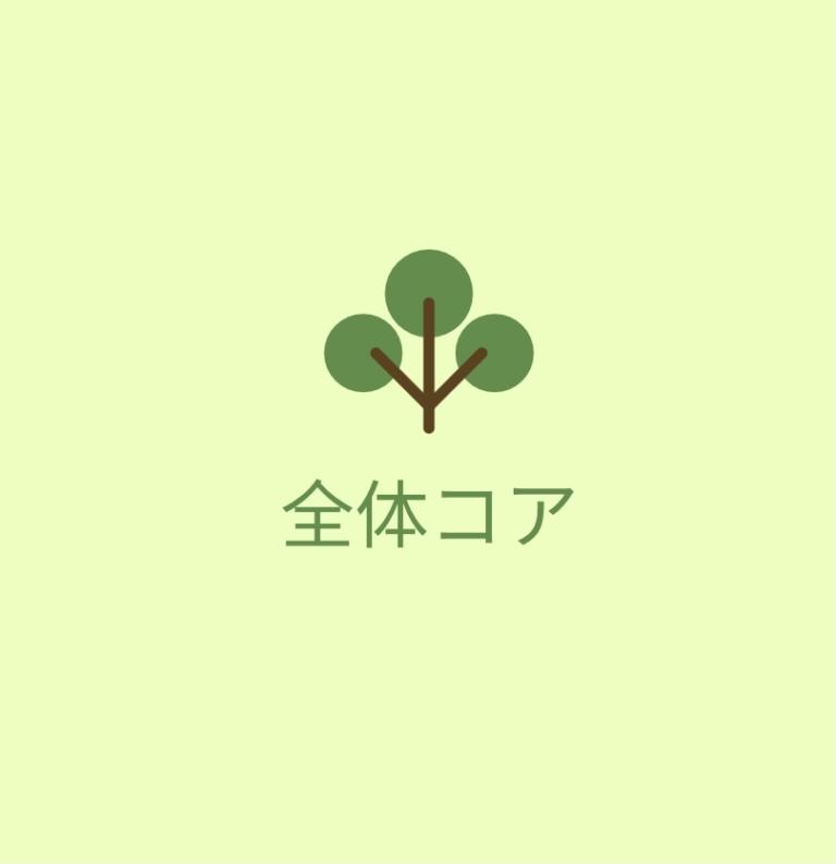 【20後期メンバー紹介】全体コア