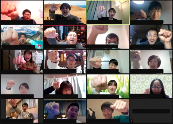 【報告】トビタテ!LIVE知恵袋第二弾 「教育×キャリア相談会」イベント