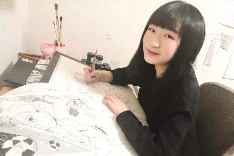 第172回とまりぎインタビュー:黒沼玲亜さん【カナダで映画制作!】