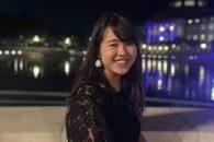 第175回とまりぎインタビュー:細見桃花さん【海外大学への進学を目指して!】