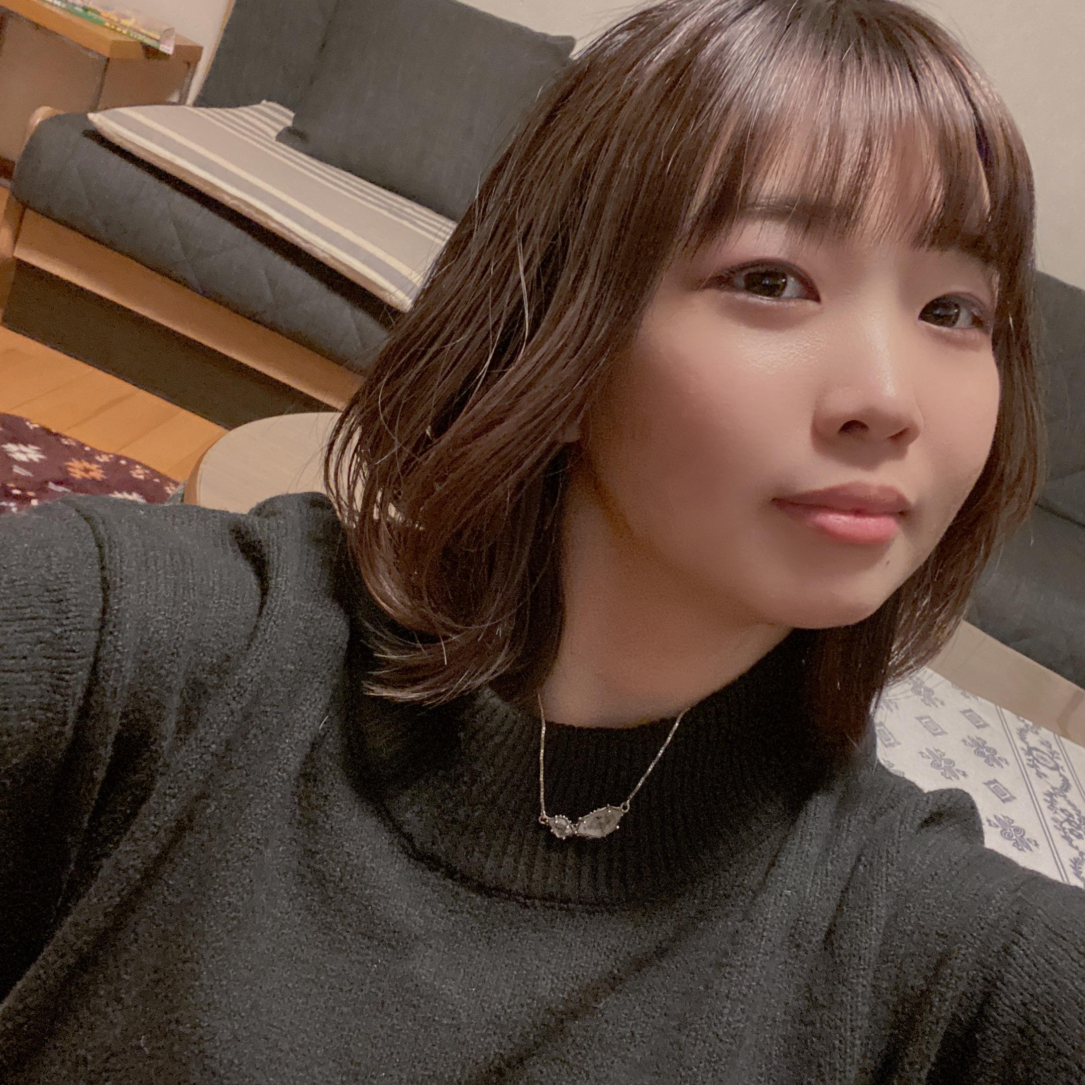福永夏輝 【事務局インターン】