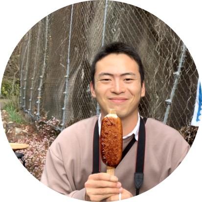 代表:舟橋 裕斗
